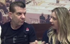 Dedé Pederneiras revela desabafo de Aldo, e carreira do lutador continua em outro esporte