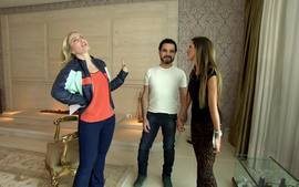Angélica invade a casa do cantor Luciano; dia 22