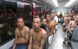 Torcedores do Corinthians são detidos e diretoria do clube divulga nota de repúdio