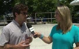 Skatista Pedro Barros ameaça não ir aos Jogos de Tóquio