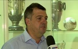Marcelo Vianna diz que Ferj conversou com juiz e espera final no Rio com duas torcidas