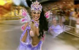 Carnaval Globeleza: confira as Escolas de Samba de São Paulo que desfilam na sexta, dia 24