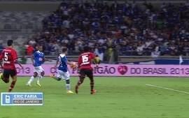 Eric Faria fala sobre tentativa do Flamengo para ter Everton Ribeiro