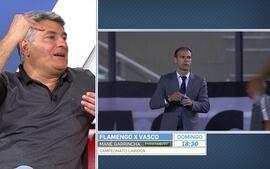 Comentaristas analisam estreia de Mendes no Vasco