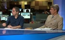 Mansur diz que Flamengo tem problema na montagem do elenco