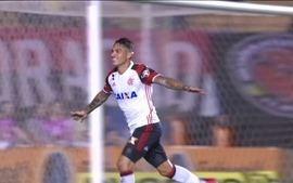 Flamengo derrota Atlético-GO e avança na Copa do Brasil