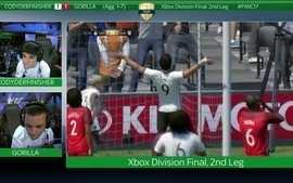 CodyDerFinisher faz golaço contra Gorilla na final de Xbox One