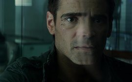 Confira o trailer do filme 'O Vingador do Futuro'