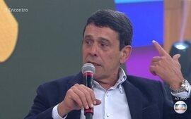 Pai da apresentadora Fernanda Gentil conta sua experiência