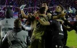 Lanús vence San Lorenzo e vai à semifinal da libertadores