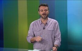 Central do Mercado: Oferta a Otero e sondagens a Henrique Dourado, confira as novidades