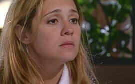 Amelinha confessa seu amor