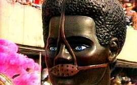 Mangueira canta o centenário da abolição da escravatura em 1988
