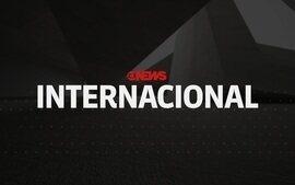 GloboNews Internacional - Vinheta de Abertura
