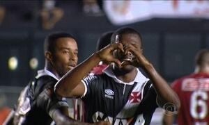 Vitória do Vasco aproxima retorno do time à Série A