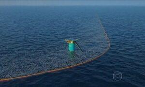 Holandês recebe o maior prêmio ambiental das Nações Unidas