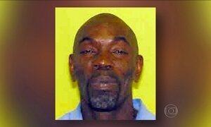 Americano preso por 39 anos por crime que não cometeu é libertado