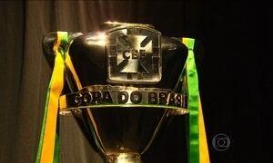 Mineirão vai receber Cruzeiro e Atlético-MG na final da Copa do Brasil