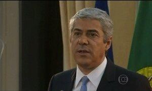 Prisão do ex-primeiro-ministro de Portugal pode influenciar eleições de 2015