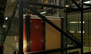Fantástico mostra tudo que existe por trás de um elevador