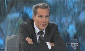 Gravações reforçam denúncias de procurador contra o governo argentino