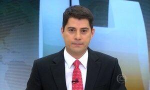 Produção industrial brasileira cai 3,2%