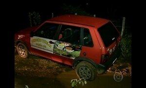 Três conselheiros tutelares e uma mulher são mortos em Pernambuco