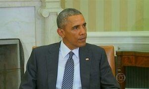 Barack Obama diz que internet pode impedir o recrutamento do Estado Islâmico