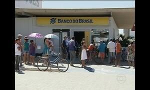 'Saidinha de banco' é o crime que mais mata, diz pesquisa