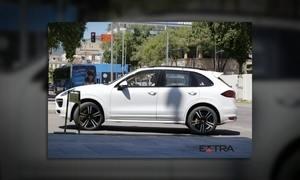 Procurador teme que uso de Porsche por juiz deixe Eike Batista como vítima