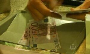 Situação econômica da Grécia afeta a confiança na Zona do Euro