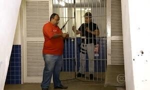 Rio Grande do Norte decreta calamidade no sistema prisional