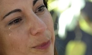 'Estado de choque', diz chilena que deveria estar em voo da Germanwings