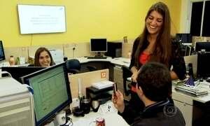 40% dos brasileiros de classe média fazem algum tipo de bico, diz pesquisa