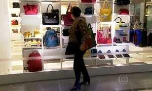 Varejo brasileiro tem o pior trimestre em 12 anos, diz pesquisa Serasa