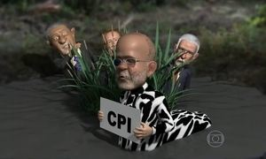 Lula e seus aliados vivem momentos de suspense no pântano