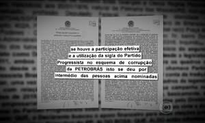 Lava Jato: PF envia para o STF depoimentos de três deputados do PP