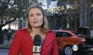 Justiça Federal deve ouvir Paulo Roberto Costa nesta terça-feira (28)