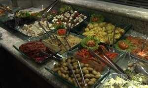 Brasileiro está mais preocupado com a alimentação