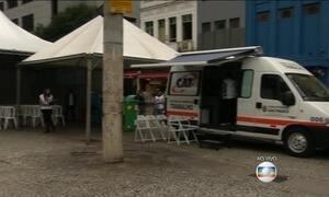 Mutirão em São Paulo tenta preencher oito mil vagas de emprego
