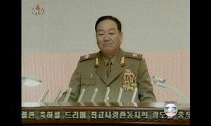 Coreia do Sul afirma que a Coreia do Norte executou ministro da defesa