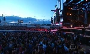 Primeira edição do Rock in Rio nos Estados Unidos acontece em Las Vegas