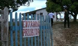 Operação fecha 25 fábricas de fogos de artifício em Alagoas
