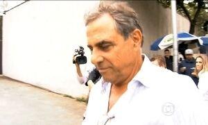Preso mais um suspeito de ser operador da corrupção na Petrobras