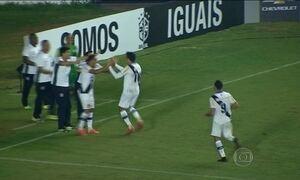Veja os gols do sábado (23) pelo Brasileirão