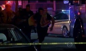 Tiroteio em igreja afro-americana deixa nove mortos nos EUA