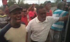 Senadores brasileiros são barrados em visita a opositores na Venezuela