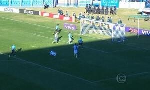 Confira os gols deste sábado (27) das Séries A e B do Campeonato Brasileiro