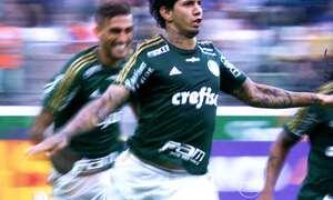 Confira os gols deste domingo (28) do Campeonato Brasileiro