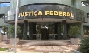 No PR, ex-gerente da Petrobras Pedro Barusco depõe à Justiça Federal